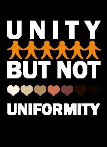 unity slogan